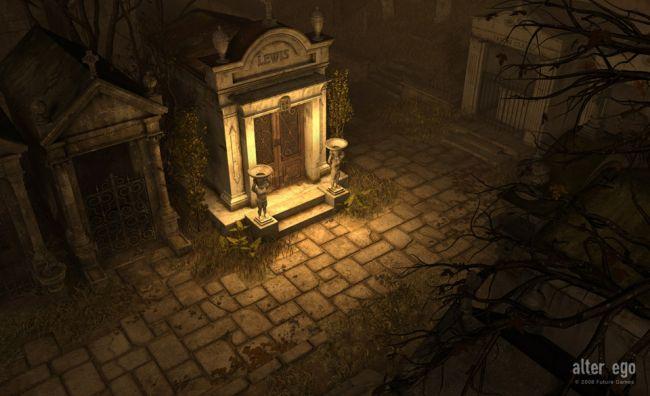 Alter Ego - Screenshots - Bild 3