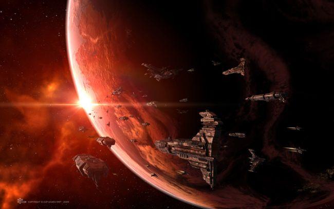 Eve Online: Dominion - Screenshots - Bild 3