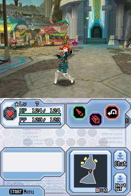 Phantasy Star 0 - Screenshots - Bild 5
