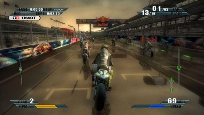 MotoGP 09/10 - Screenshots - Bild 13