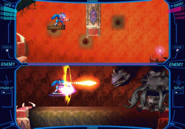 Chronos Twins DX - Screenshots - Bild 14