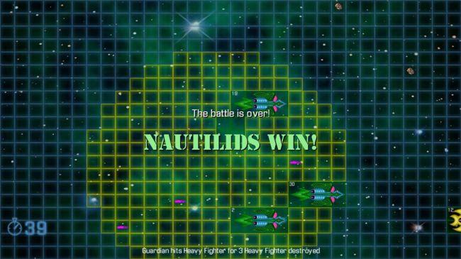 Star Hammer Tactics - Screenshots - Bild 4