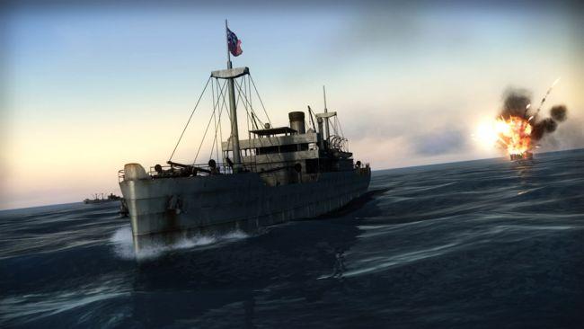 Silent Hunter 5 - Screenshots - Bild 8