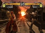 Samurai Shodown Sen - Screenshots - Bild 3