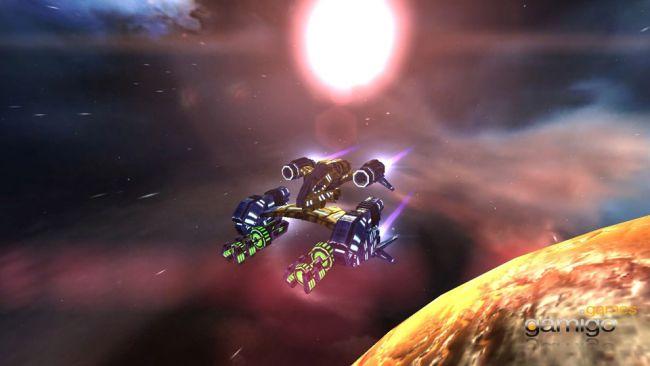 Pirate Galaxy - Screenshots - Bild 9
