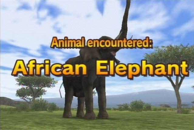 Safar'Wii - Screenshots - Bild 8