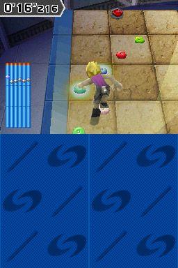 Deca Sports DS - Screenshots - Bild 5