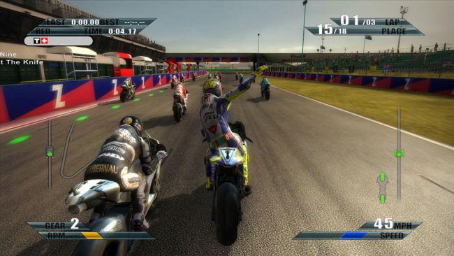 MotoGP 09/10 - Screenshots - Bild 12