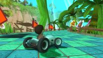 Sonic & Sega All-Stars Racing - Screenshots - Bild 2