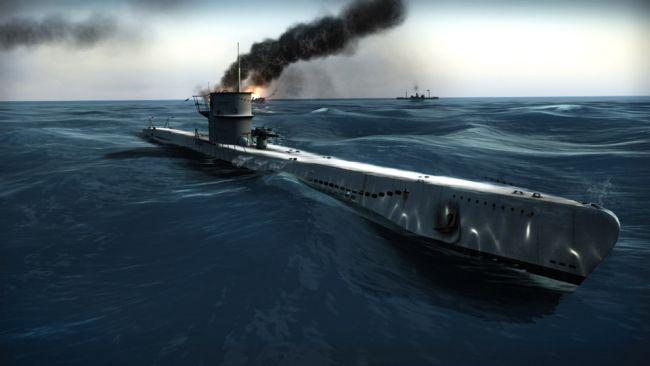 Silent Hunter 5 - Screenshots - Bild 6