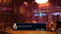 Matt Hazard: Blood Bath and Beyond - Screenshots - Bild 1