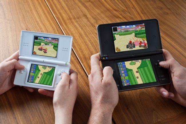 Nintendo DSi XL - Screenshots - Bild 8
