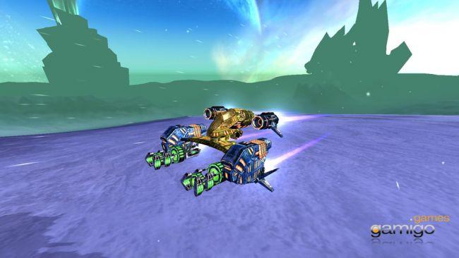 Pirate Galaxy - Screenshots - Bild 8