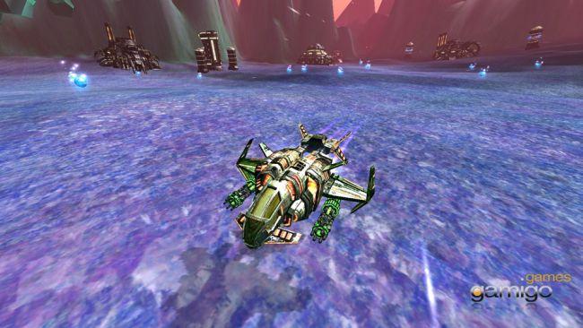 Pirate Galaxy - Screenshots - Bild 2