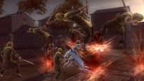 Dynasty Warriors: Strikeforce - Screenshots - Bild 13