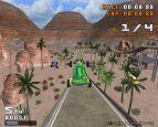 Stunt Cars - Screenshots - Bild 4