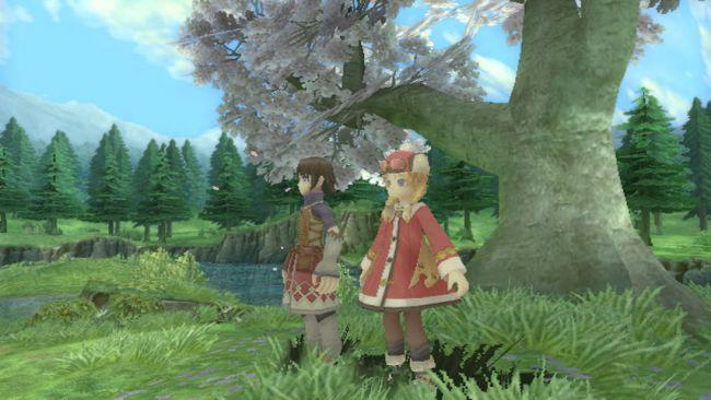 Rune Factory Frontier - Screenshots - Bild 7