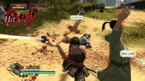 Way of the Samurai 3 - Screenshots - Bild 9