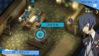 Shin Megami Tensei: Persona 3 Portable - Screenshots - Bild 6