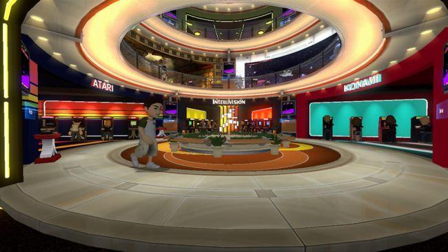 Game Room - Screenshots - Bild 6