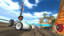 Sonic & Sega All-Stars Racing - Screenshots - Bild 3