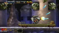 Metal Slug XX - Screenshots - Bild 2