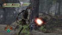 Trinity: Souls of Zill O'll - Screenshots - Bild 23