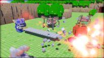3D Dot Game Heroes - Screenshots - Bild 15