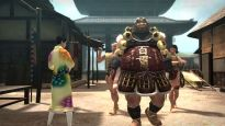 Way of the Samurai 3 - Screenshots - Bild 4