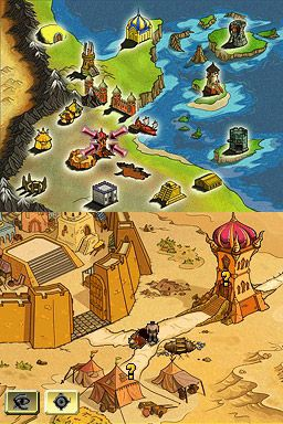 Puzzle Chronicles - Screenshots - Bild 10