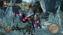 Trinity: Souls of Zill O'll - Screenshots - Bild 12