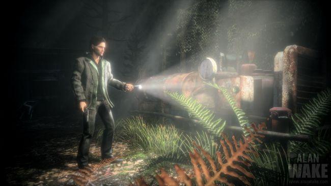 Alan Wake - Screenshots - Bild 7