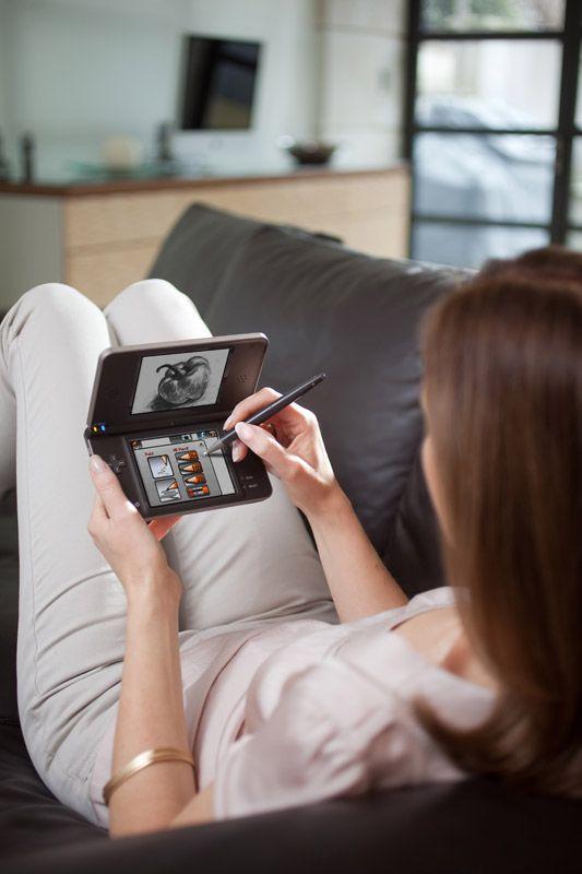 Nintendo DSi XL - Screenshots - Bild 5