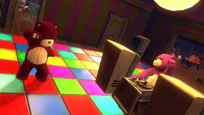 Naughty Bear - Screenshots - Bild 7