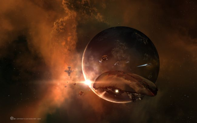 Eve Online: Dominion - Screenshots - Bild 4