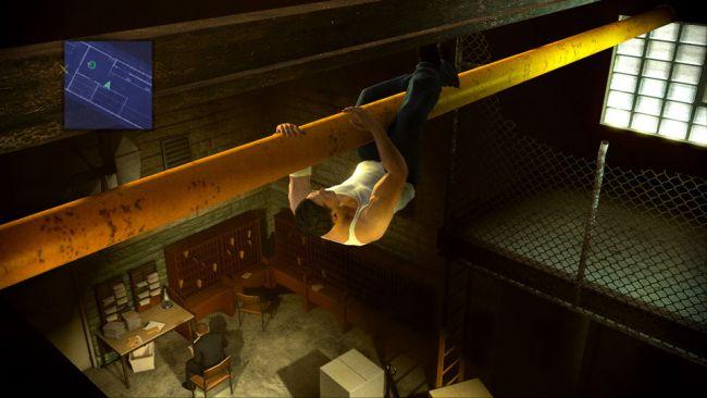 Prison Break: The Conspiracy - Screenshots - Bild 6
