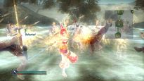 Dynasty Warriors: Strikeforce - Screenshots - Bild 8
