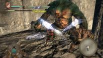Trinity: Souls of Zill O'll - Screenshots - Bild 32