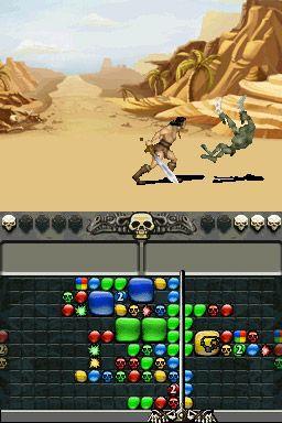 Puzzle Chronicles - Screenshots - Bild 9