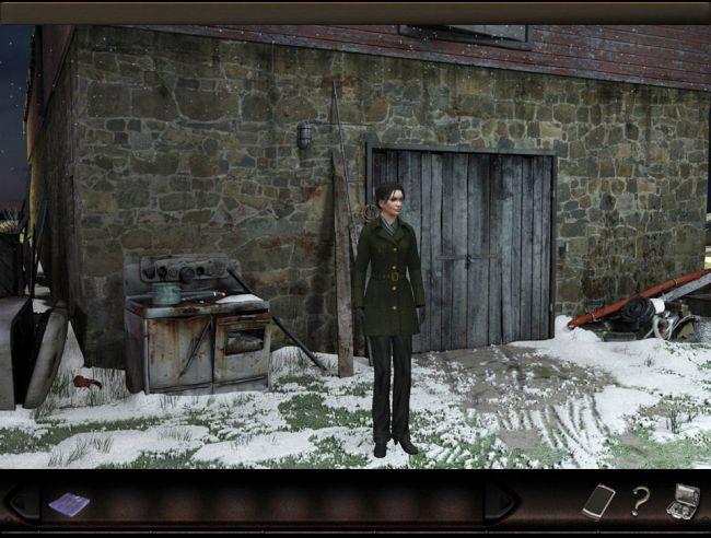Die Kunst des Mordens: Karten des Schicksals - Screenshots - Bild 2