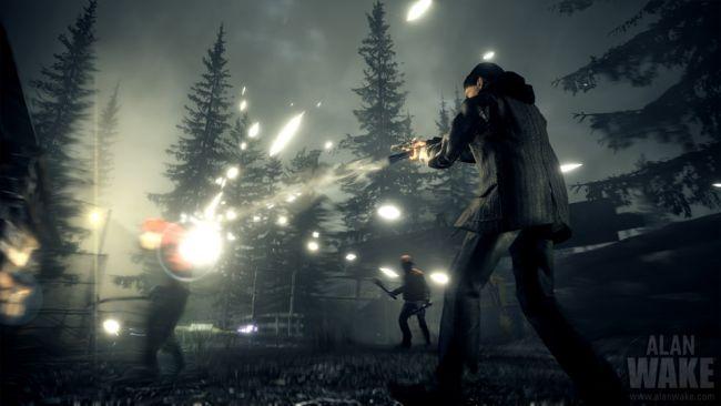 Alan Wake - Screenshots - Bild 5