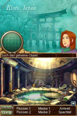Samantha Swift and the Hidden Roses of Athena - Screenshots - Bild 5