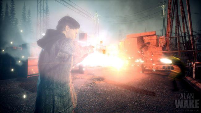 Alan Wake - Screenshots - Bild 1