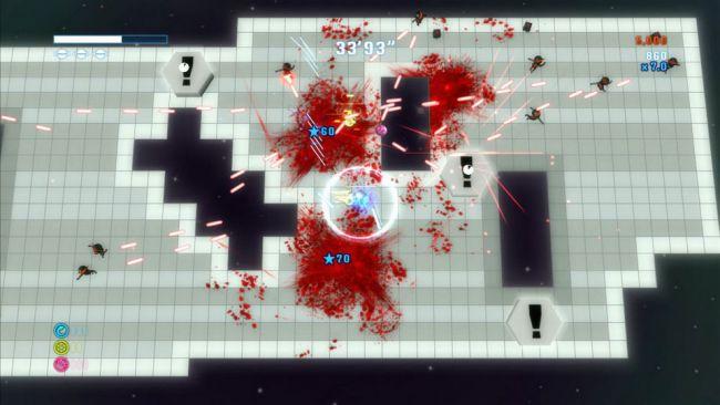 Death by Cube - Screenshots - Bild 11