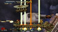 Metal Slug XX - Screenshots - Bild 1