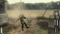 Metal Gear Solid: Peace Walker - Screenshots - Bild 30