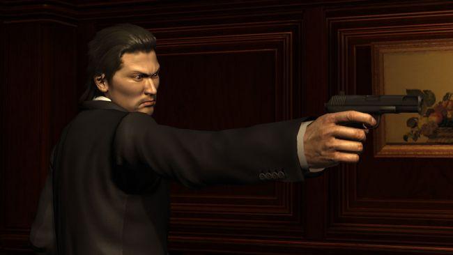 Yakuza 3 - Screenshots - Bild 18