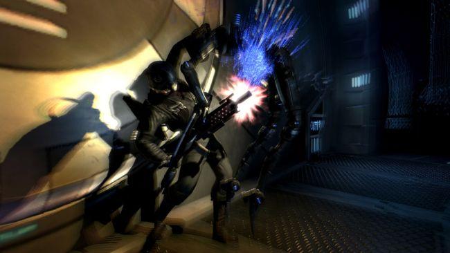 Dark Void - Screenshots - Bild 3