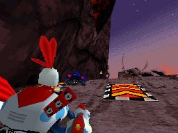 Sonic & Sega All-Stars Racing - Screenshots - Bild 16