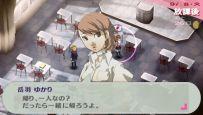 Shin Megami Tensei: Persona 3 Portable - Screenshots - Bild 5